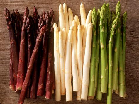 asparagi bianchi come cucinarli asparagi tipologie e usi donna moderna