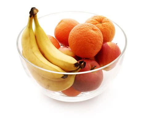 bowl of fruits adventurous journey