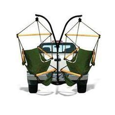 trailer hitch swing chair 1000 images about hammaka products on pinterest trailer