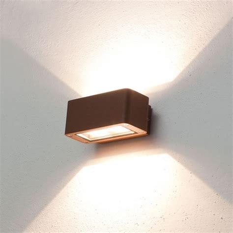 illuminazione esterna a led illuminazione esterna a parete illuminazione casa
