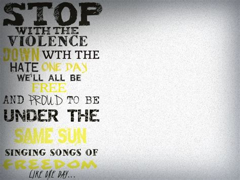 day song lyrics vattan sandhu stop with the violence with the words