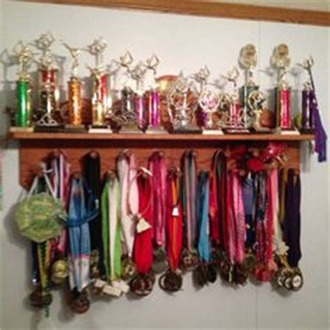 Gymnastics Trophy And Medal Shelf by 1000 Images About Gymnastics On Trophies And