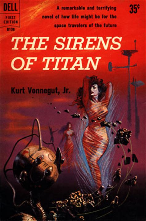 the sirens of titan powers women