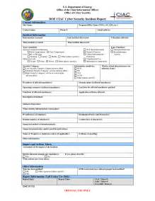 Post Incident Report Template by Best Photos Of Security Officer Incident Report Template