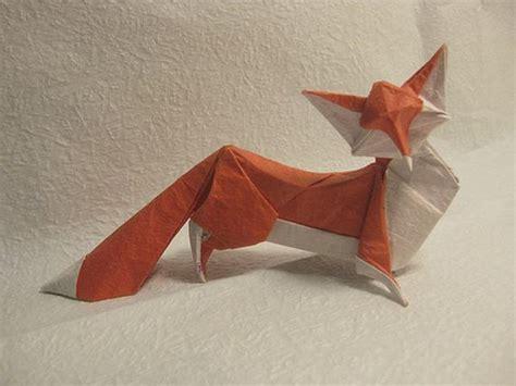 Amazing Paper Folding - amazing origami paper artwork barnorama