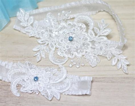 garter belt for wedding wedding garter something blue garter set lace garter