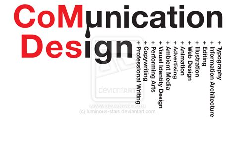 Design Is Communication | communication design