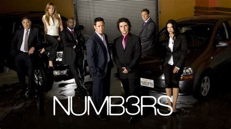 show on tv numb3rs your pi and eat it