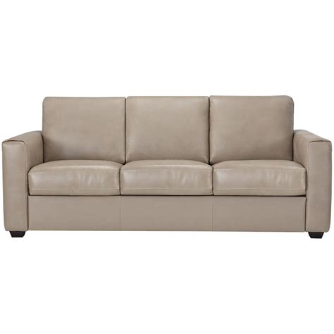 vinyl sectional sofa city furniture taupe leather vinyl sofa