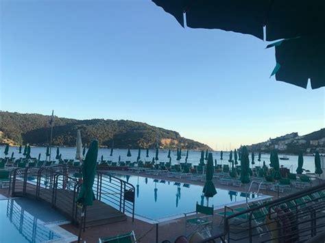 hotel a porto venere residence le terrazze porto venere italie voir les