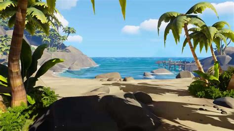 how fortnite crossplay works sea of thieves will feature cross play between xbox one