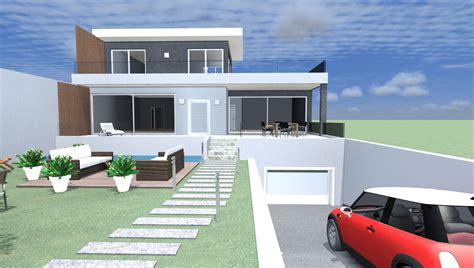 terrazza a livello definizione esempi di progetti 3d di costruzione progetti