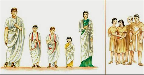 Famella Tunic el de emilia la familia romana