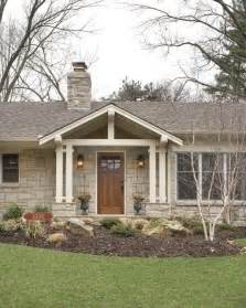 rambler style home remodeling rambler style home house design ideas