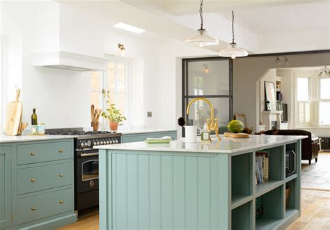 Devol Kitchens by Shaker Kitchens By Devol Handmade Painted Kitchens