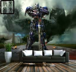 transformers bedroom online buy wholesale transformers wall murals from china transformers wall murals wholesalers