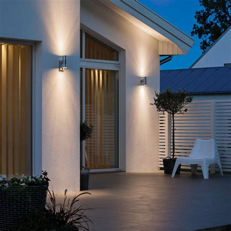 outdoor up down lights outdoor wall lights up down lights