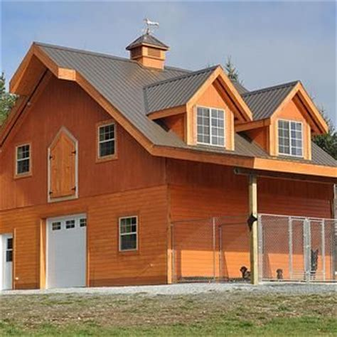 apartment barn barn with loft the denali barn apt 36 17 best images about barns on pinterest indoor arena