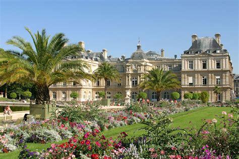 fa 231 ade sud c 244 t 233 jardin du luxembourg 6 s 233 nat