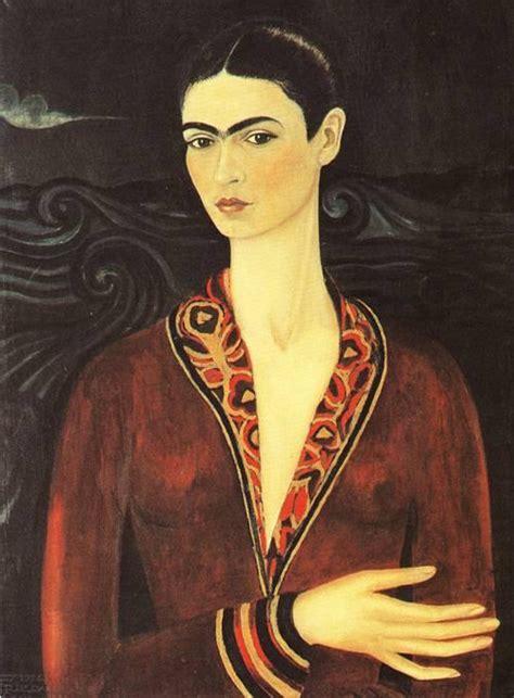 frida kahlo self portrait biography feminist artist mikelitorisfap