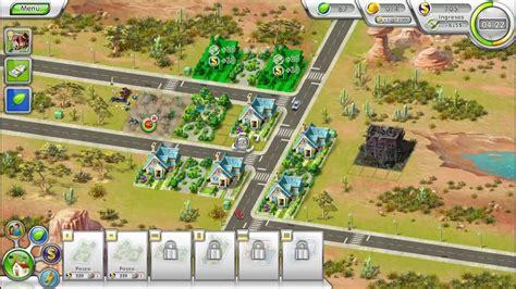 juegos de construccion de casas descargar juego de construir casas green city 2 en espa 241 ol