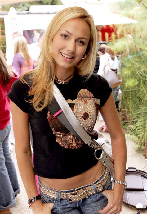 stacy keibler twitter stacy keibler lovely lady of the day si