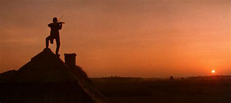 on the roof the balance of a fiddler on the roof colin beavan