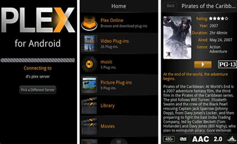 plex android plex for android apk on windows pc laptop