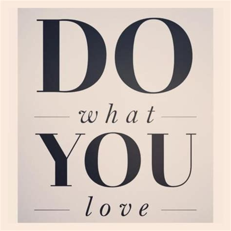 Poster Quote Inspiratif Do What You What You Do daily quotes quote about do what you