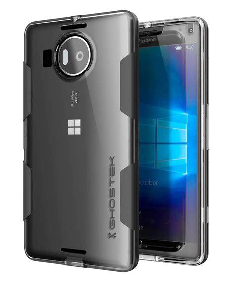 Nokia Microsoft 950 Microsoft 950 Xl Ghostek 174 Cloak Series For Nokia
