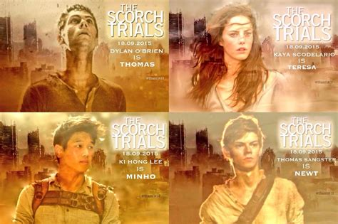 film maze runner the scorch trials online sa prevodom maze runner the scorch trials 2015 dramastyle