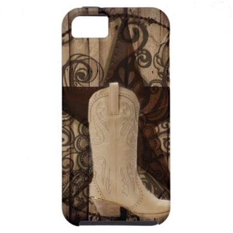 barn wood texas lone star western country cowgirl case mate iphone case zazzlecom