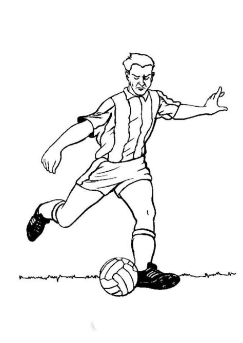 free coloring pages of not lionel messi