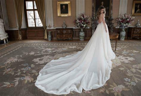 hochzeitskleid israelische designerin hochzeitskleider von berta bridal gegenw 228 rtige brautmode