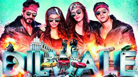 movie review lucy the michigan chronicle movie review dilwale so fake so not funny