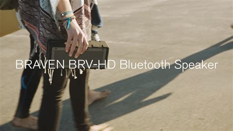 rugged reviews review braven brv hd rugged bluetooth speaker techdissected