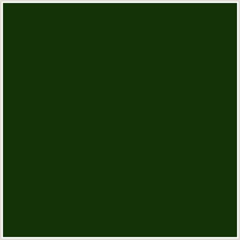 143306 hex color rgb 20 51 6 green pine tree