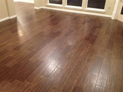 Ceramic Wood Floor Tile Tile Wood Tiles And Woods On