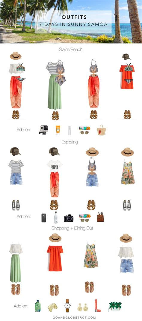 Tropical Vacation Wardrobe by Top 25 Best Tropical Ideas On