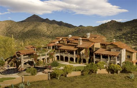 mansions for sale in scottsdale az