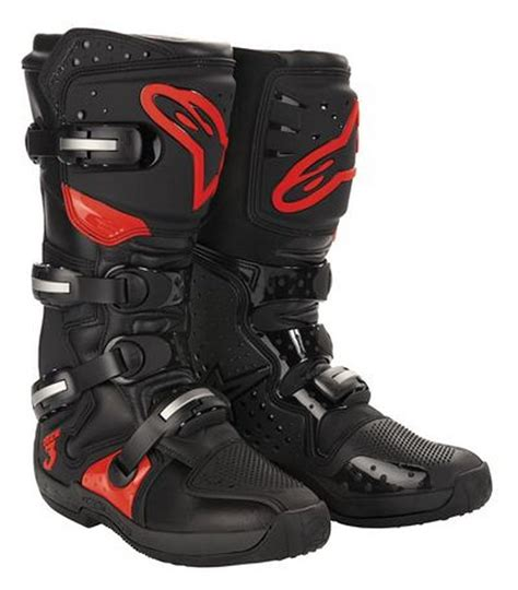 tech 3 motocross boots 128 23 alpinestars tech 3 boots 2012 139620