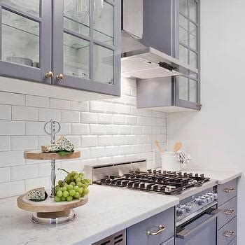 Ikea Kitchen Backsplash by Beveled Marble Kitchen Tiles Design Ideas