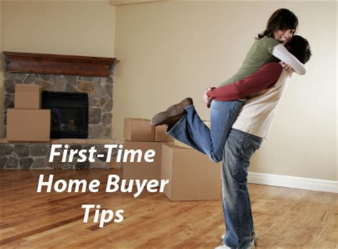 time home buyer tips inlanta mortgage inc