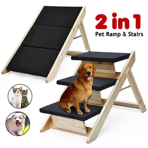 Folding Step Stool For Dogs by 17 Best Ideas About Pet Stairs On Stairs