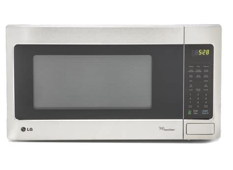 Consumer Reports Best Countertop Microwave by Lg Lcrt1513st Microwave Oven Consumer Reports