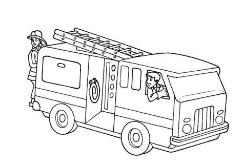 fire truck coloring pages to download and print for free free printable fire truck coloring pages for kids