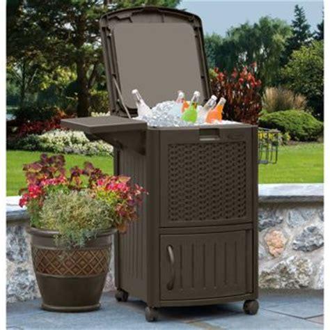 costco suncast  quart cooler patio cooler outdoor