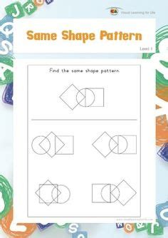top marks pattern activities 1000 images about spatial relationships on pinterest