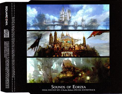 eorzea reborn a fansite for final fantasy xiv a realm sounds of eorzea final fantasy xiv a realm reborn special