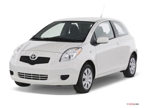 toyota yaris 2008 price 2008 toyota yaris prices reviews and pictures u s news
